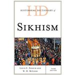 Historical Dictonary of Sikhism