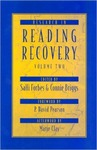Research in Reading Recovery: Volume 2 by Salli Forbes and Connie Briggs