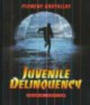 Juvenile Delinquency by Clemens Bartollas