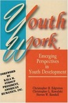 Youth Work: Emerging Perspectives in Youth Development by Christopher R. Edginton, Christopher L. Kowalski, and Steven W. Randall