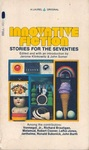 Innovative Fiction: Stories for the Seventies by Jerome Klinkowitz and John L. Somer