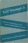 Kurt Vonnegut, Jr.: A Descriptive Bibliography and Annotated Secondary Checklist by Asa B. Pieratt and Jerome Klinkowitz