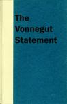 The Vonnegut Statement by Jerome Klinkowitz and John L. Somer