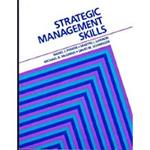 Strategic Management Skills by Daniel Power