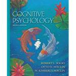 Cognitive Psychology by M. Kimberly MacLin and Robert L. Solso