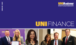 Department of Finance Newsletter, n01, Spring 2018 by University of Northern Iowa. Department of Finance.