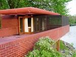 [IA.285] Cedar Rock River Pavilion (Boat House)