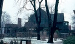 [IL.002] Frank Lloyd Wright Residence, 1 by Carl L. Thurman