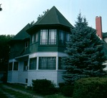 [IL.017] Robert P. Parker Residence by Carl L. Thurman