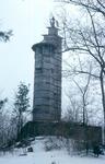 [WI.037] Nell and Jane Lloyd Jones, Romeo and Juliet Windmill by Carl L. Thurman