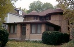 [IL.043] George Furbeck Residence by Carl L. Thurman