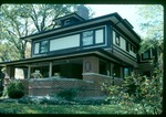 [IL.048] Jessie M. Adams Residence by Carl L. Thurman