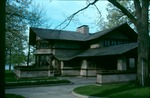 [IL.052] B. Harley Bradley Residence by Carl L. Thurman