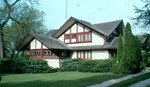 [IL.056] Warren Hickox Residence