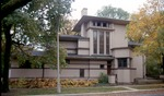[IL.058] Fricke-Martin Residence by Carl L. Thurman
