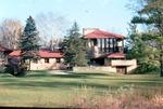[WI.069] Nell and Jane Lloyd Jones, Hillside Home School II by Carl L. Thurman