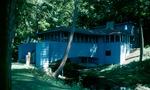 [MI.077] George Gerts Double House Bridge Cottage by Carl L. Thurman