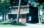 [MI.088] Mrs. Thomas H. Gale Summer Residence, 3 by Carl L. Thurman