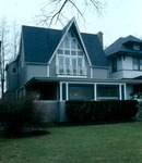 [IL.089] Dr. A. W. Herbert Residence Remodeling by Carl L. Thurman