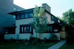 [IL.091] J. J. Walser, Jr. Residence by Carl L. Thurman