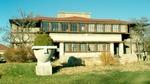 [OH.099] Burton J. Westcott Residence by Carl L. Thurman