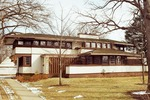[IL.107] Hiram Baldwin Residence by Carl L. Thurman