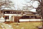 [IL.107] Hiram Baldwin Residence