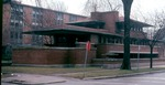 [IL.127] Frederick C. Robie Residence by Carl L. Thurman