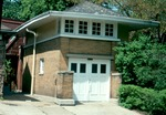 [IL.133] George Blossom Garage