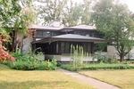 [NY.149] Alexander Davidson Residence by Carl L. Thurman