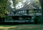 [IL.161] J. Kibben Ingalls Residence by Carl L. Thurman