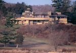 [WI.182] Frank Lloyd Wright, Taliesin II by Carl L. Thurman