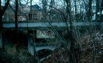 [IL.186] Ravine Bluffs Development Bridge, 2 by Carl L. Thurman