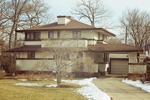 [IL.190] William F. Kier Residence by Carl L. Thurman