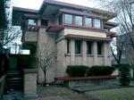 [IL.193] Emil Bach Residence by Carl L. Thurman