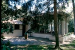[MI.197] Ernest Vosburgh Summer Residence