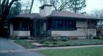 [WI.203.4] Stephen M. B. Hunt Residence II by Carl L. Thurman