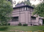 [IA.204.4] Delbert W. Meier Residence by Carl L. Thurman