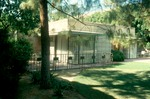 [AZ.222] Arizona Biltmore Cottage, 1 by Carl L. Thurman
