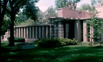 [OK.227] Richard Lloyd Jones Residence by Carl L. Thurman