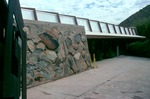 [AZ.244] Frank Lloyd Wright, Taliesin West Music Pavilion by Carl L. Thurman