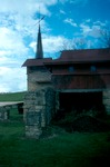 [WI.247] Frank Lloyd Wright, Dairy and Machine Sheds by Carl L. Thurman