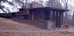 [WI.249] Charles L. Manson Residence by Carl L. Thurman