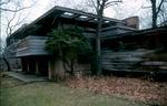 [IL.265] Lloyd Lewis Residence