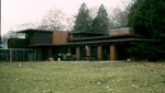[WI.271] Bernard Schwartz Residence by Carl L. Thurman