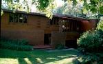 [MI.274] Gregor S. Elizabeth B. Affleck Residence by Carl L. Thurman