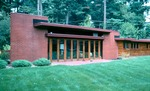 [NJ.282] Stuart Richardson Residence by Carl L. Thurman