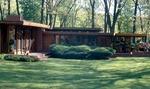 [MI.287] Sara and Melvyn Maxwell Smith Residence