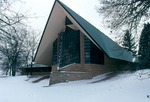 [WI.291] Unitarian Meeting House by Carl L. Thurman