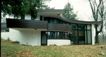 [MI.297] Lillian and Curtis Meyer Residence by Carl L. Thurman